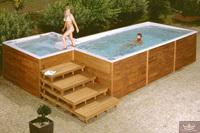 Swim Spa (США)