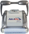 Пылесос автоматический Aquavac Drive 24 В, универсальный, пульт, тележка