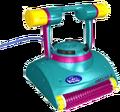 Робот пылесос для бассейнов Dolphin Dana 2