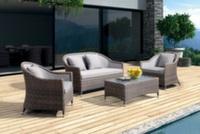 Мебель для СПА-зоны