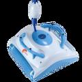 Робот пылесос для бассейнов Dolphin Galaxy