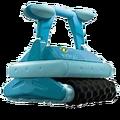 Пылесос автоматический для частных бассейнов Zodiac Indigo