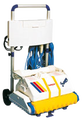 Пылесос автоматический для частных бассейнов Zodiac Sweeper GP