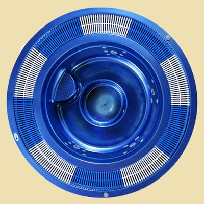 Victoria Spa 250x109, портативный spa-бассейн. компрессор 1,2... гидромассаж и аэромассаж. гидромассажный насос 1...